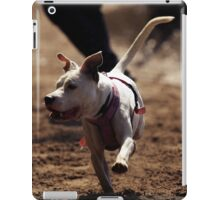 terrier iPad Case/Skin