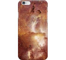 Star Clusters Space Exploration iPhone Case/Skin
