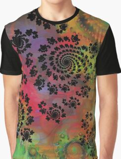 Return to the Cosmos Graphic T-Shirt
