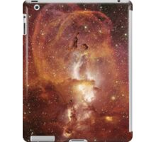 Star Clusters Space Exploration iPad Case/Skin
