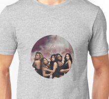 Fifth Harmony 7/27 Design 1 Unisex T-Shirt