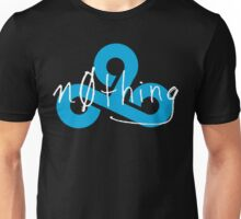 C9 n0thing | CS:GO Pros Unisex T-Shirt