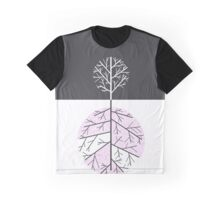 Bipolar Cherry Graphic T-Shirt