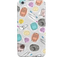 Devices iPhone Case/Skin
