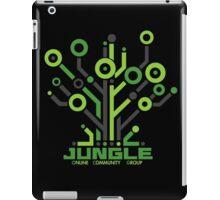 Jungle Online Community iPad Case/Skin