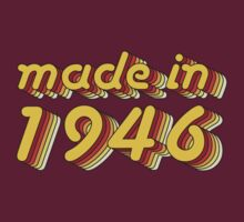 Made in 1946 (Yellow&Red) by ipiapacs