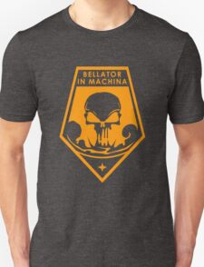 Bellator in Machina Unisex T-Shirt