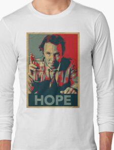 DOUG STANHOPE Long Sleeve T-Shirt