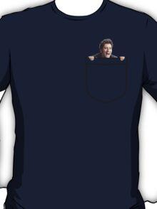 Pocket Tennant T-Shirt