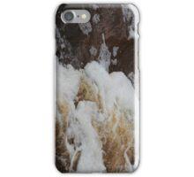 Foam iPhone Case/Skin