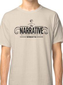 The Narrative Classic T-Shirt