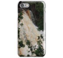 Peek iPhone Case/Skin