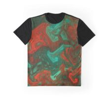 Emeralds and Rubies  Graphic T-Shirt