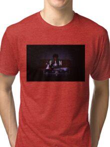 Steez Fin Tri-blend T-Shirt
