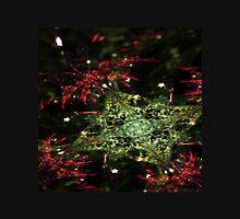 Christmas - Abstract Fractal Artwork Unisex T-Shirt