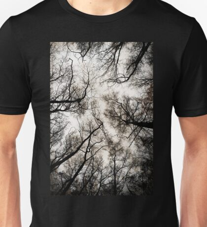 a point of view Unisex T-Shirt