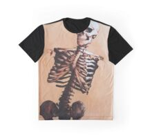 Skeleton Core Graphic T-Shirt