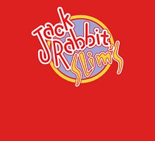 Jack Rabbit Slim's - Restaurant Logo Variant 1 Womens Fitted T-Shirt
