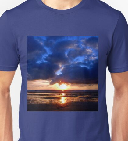 Atlantic Sunset - Biscarrosse T-Shirt