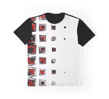 Squared Philosophy Graphic T-Shirt