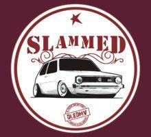 DLEDMV - Slammed T-Shirt
