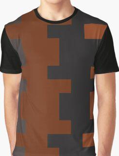 Burnt Graphic T-Shirt