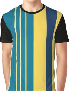 Aqua Lemon Graphic T-Shirt