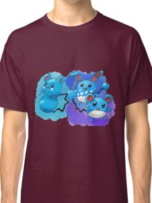 Azurill, Marill & Azumarill Classic T-Shirt