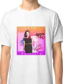 Parrilla Rose Classic T-Shirt