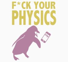 Nagisa    Physics (censored) T-Shirt