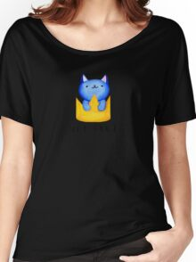 Ser Pounce-a-lot Women's Relaxed Fit T-Shirt