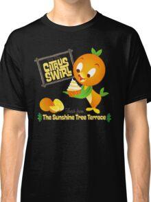 Florida Orange Bird - Disney World Classic T-Shirt