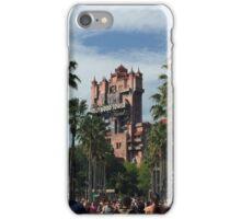 Disney's Tower of Terror iPhone Case/Skin