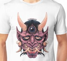 Red Oni Unisex T-Shirt