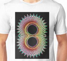 lucky number 8 Unisex T-Shirt