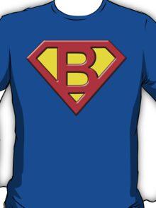 SUPERMAN B T-Shirt