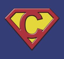 SUPERMAN C by icedtees