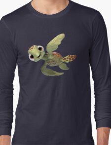 Finding Dory 18 Long Sleeve T-Shirt