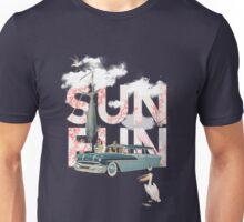 Sun Fun Unisex T-Shirt