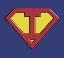 SUPERMAN I by icedtees