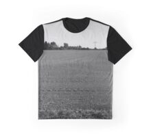 analog landscape Graphic T-Shirt