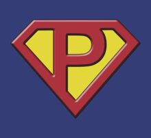 SUPERMAN P by icedtees