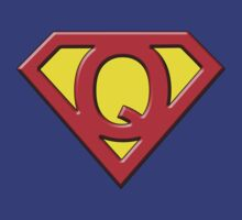 SUPERMAN Q by icedtees