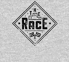 race podium Unisex T-Shirt