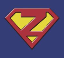 SUPERMAN Z by icedtees