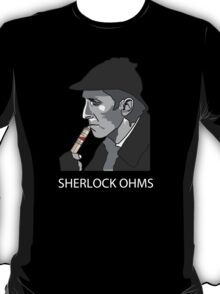 Sherlock Ohms T-Shirt