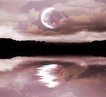 Night Magic by Christopher Lyttle