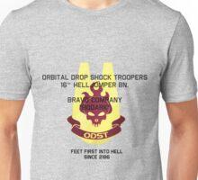 ODST Shirt Mk. 3 Unisex T-Shirt