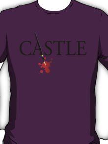 Castle Black T-Shirt