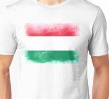 Hungary Unisex T-Shirt